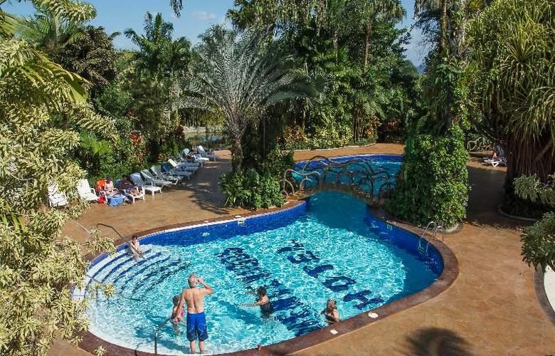 Arenal Paraiso Resort & Spa - Pool - 50