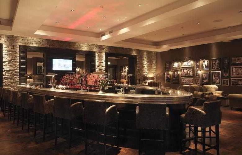 De Vere Cameron House - Bar - 6