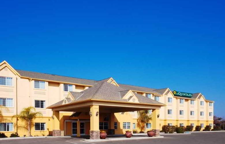 La Quinta Inn And Suites Tulare - Hotel - 8