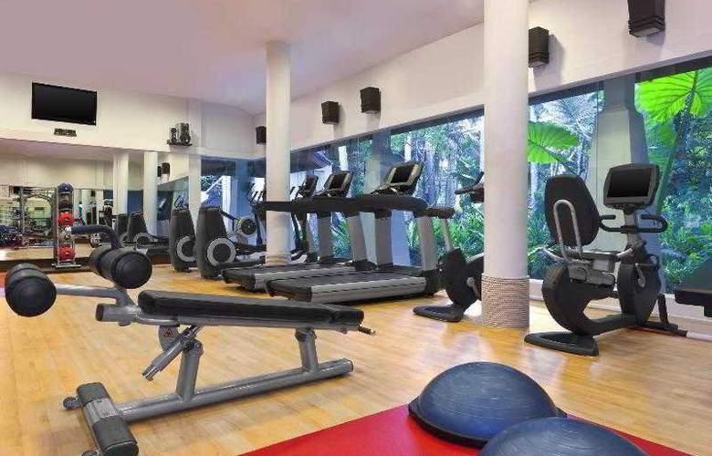 Dusit Thani Krabi Beach Resort  - Sport - 23