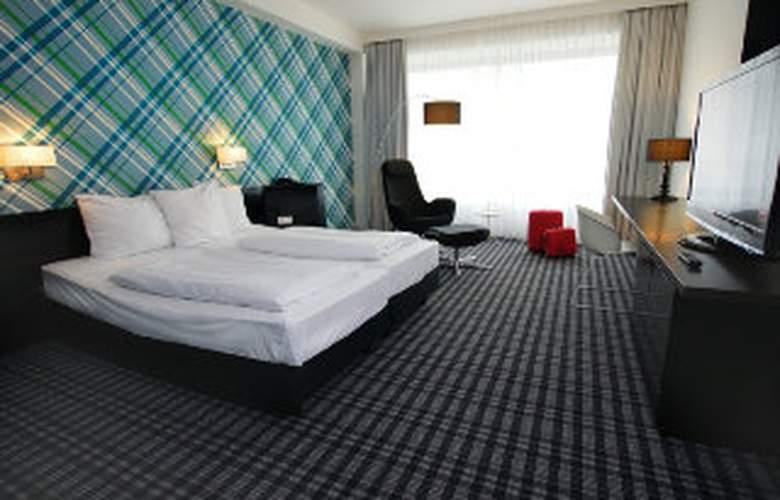 Mondo Antwerp City Center Hotel - Room - 0