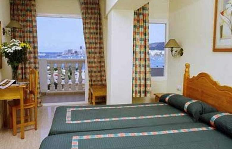 Aparthotel Reco des Sol Ibiza - Room - 7
