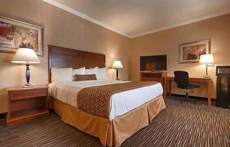 Best Western Airpark Hotel - Room - 32