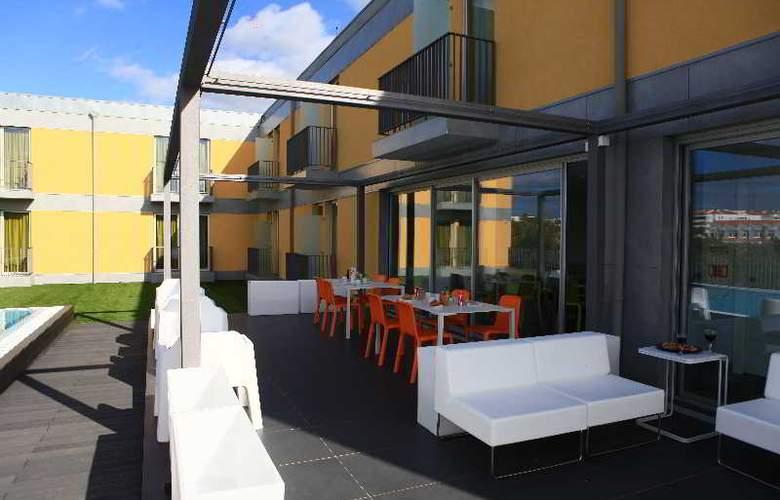 3K Faro Aeroporto - Pool - 2
