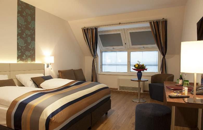 arte Hotel Wien - Room - 0