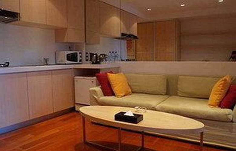 Eastern Garden Service Apartment - Room - 3