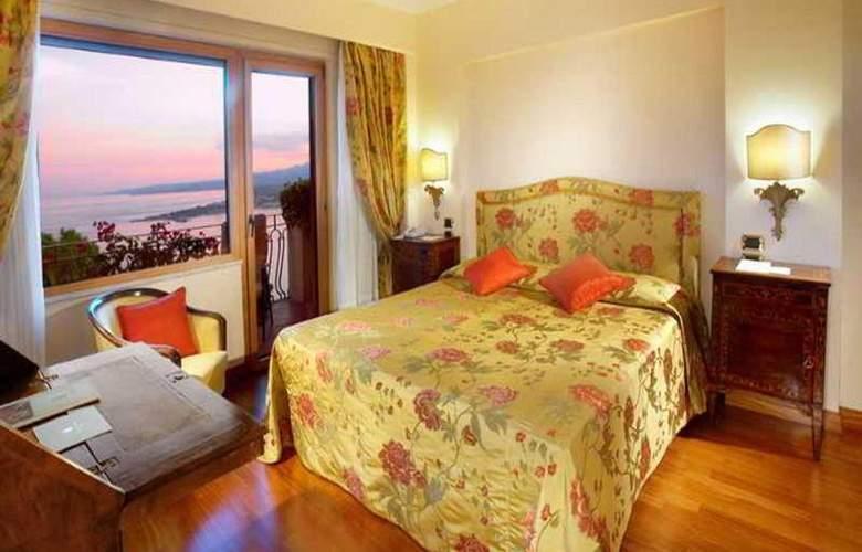 Villa Diodoro - Room - 8
