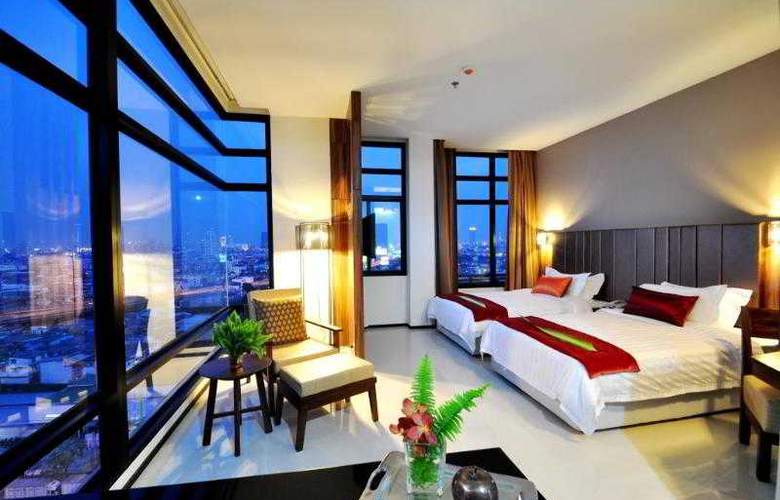 Best Western Plus Grand Howard - Hotel - 38