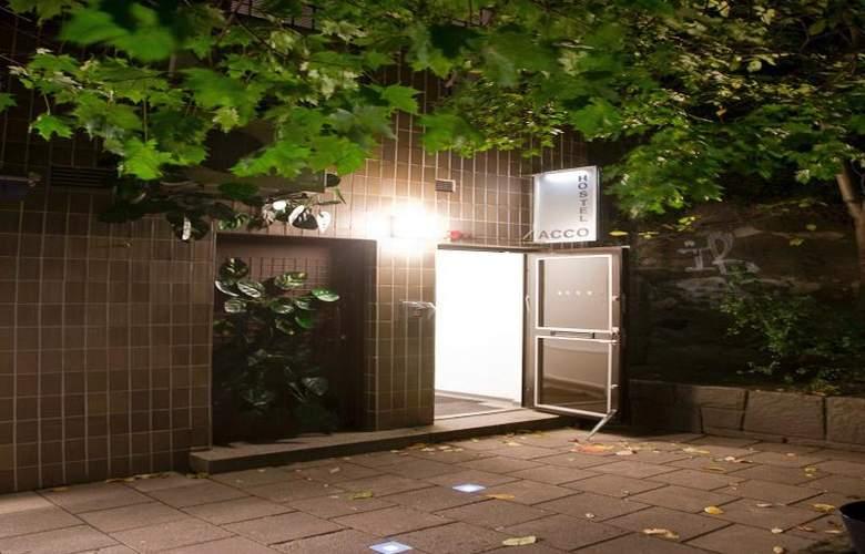 Acco Hostel - Hotel - 0
