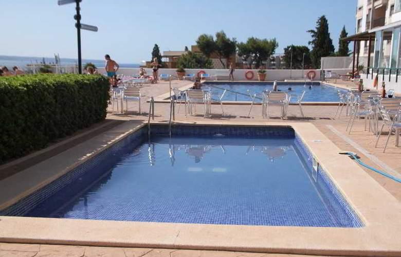 Horizonte Amic - Pool - 13
