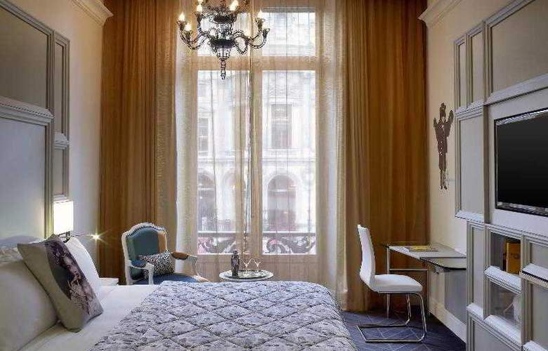 W Paris - Opera - Hotel - 30
