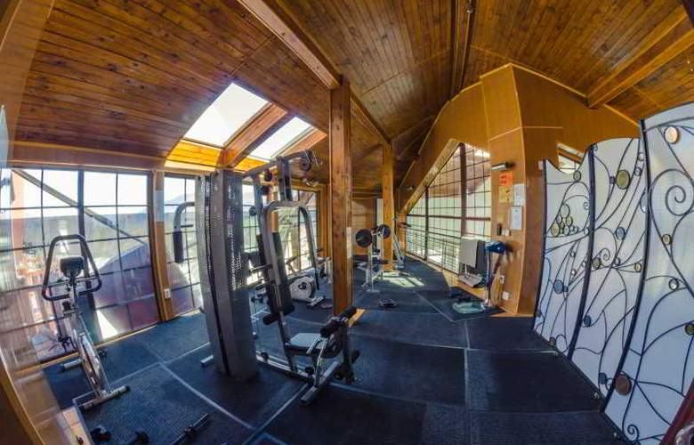 Predeal Comfort Suites - Sport - 15