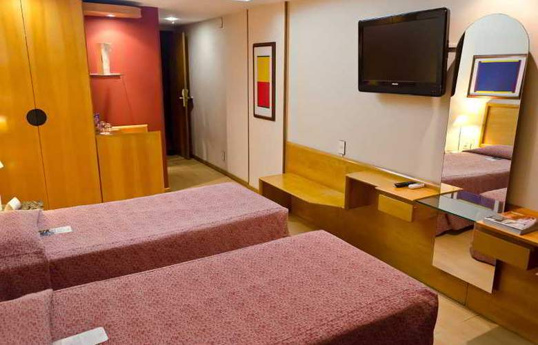 South American Copacabana - Room - 13