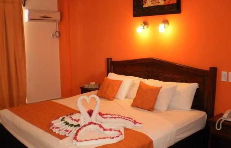 Calypso Hotel Cancun - Room - 3