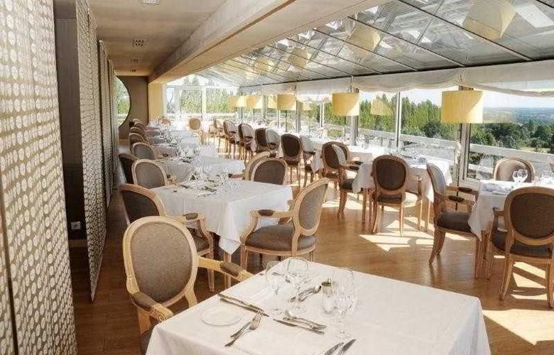 Les Dryades golf & Spa - Restaurant - 8