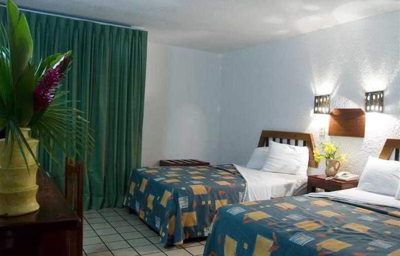 Best Western Maya Palenque - Hotel - 10