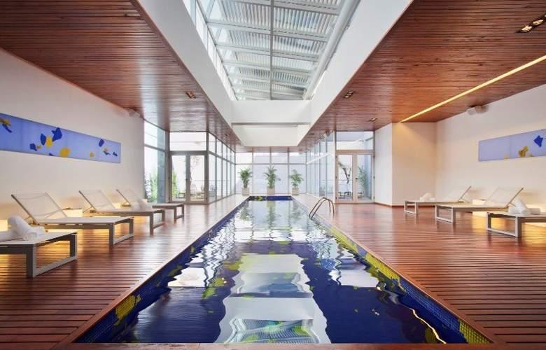Hotel Boca by Design Suites - Pool - 5