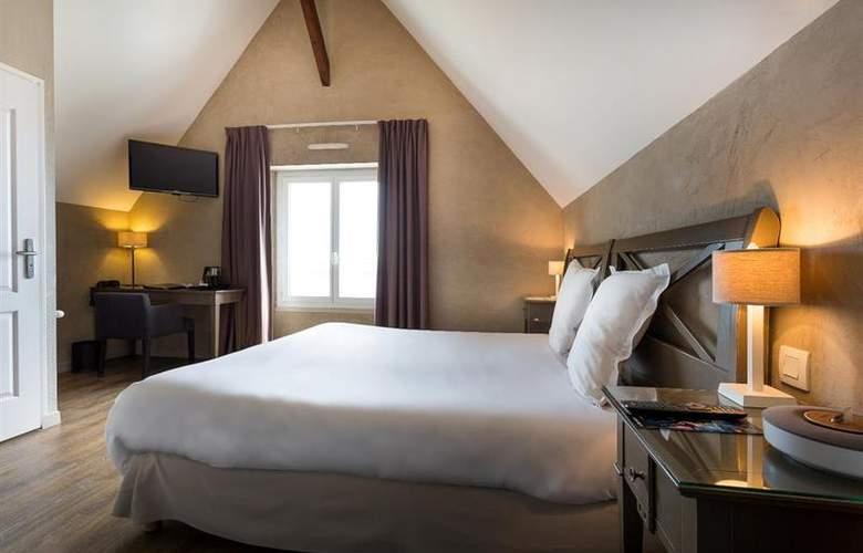 Best Western Hotel de la Plage - Room - 35
