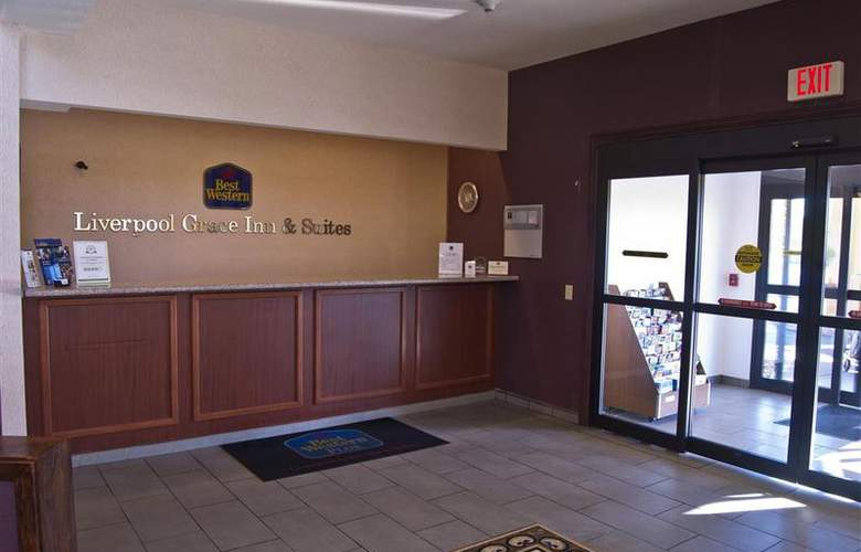 Best Western Plus Liverpool Grace Inn & Suites - General - 29