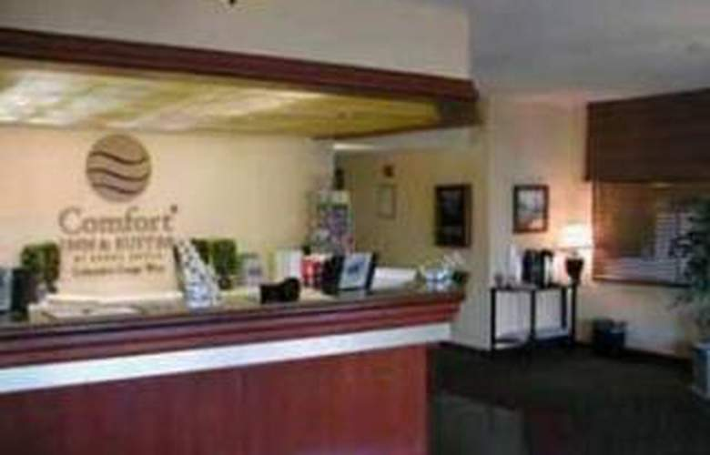 Comfort Inn & Suites-Columbia Gorge West - General - 1