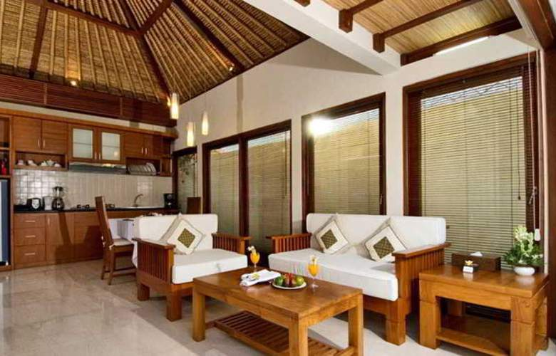 Bali Baliku Luxury Villa - Room - 3