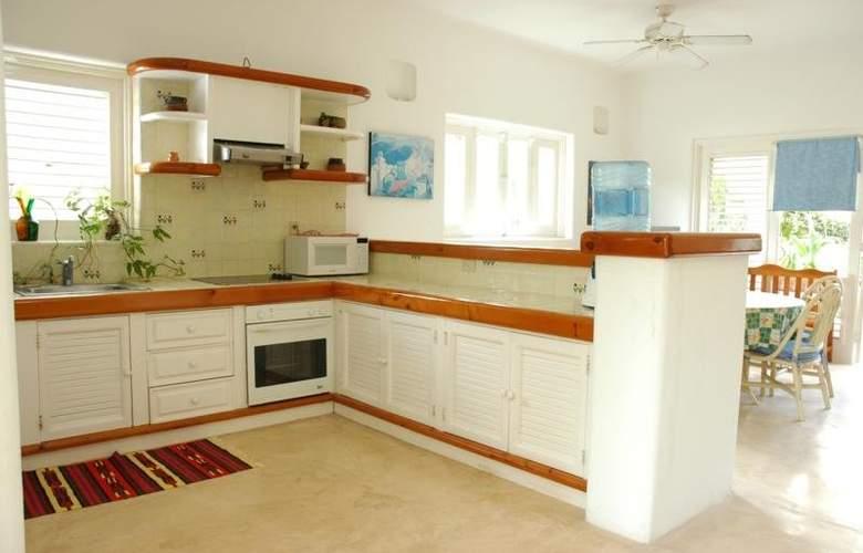 Casa Quinta Luna 13B - Room - 2