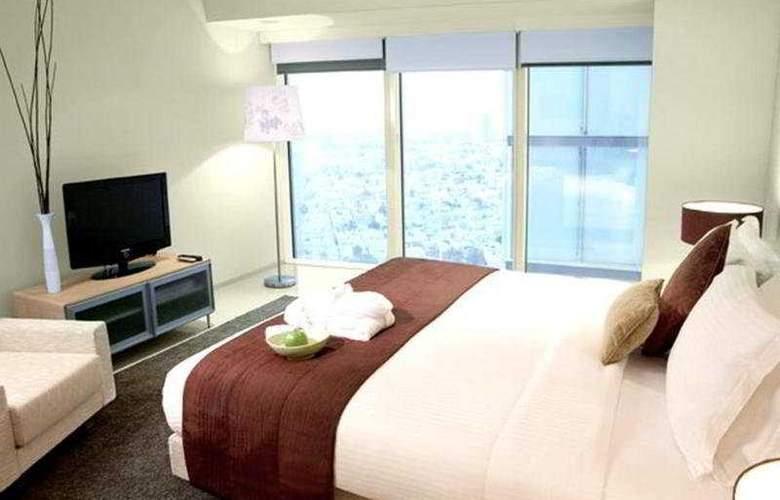 Ascott Park Place Dubai - Room - 3