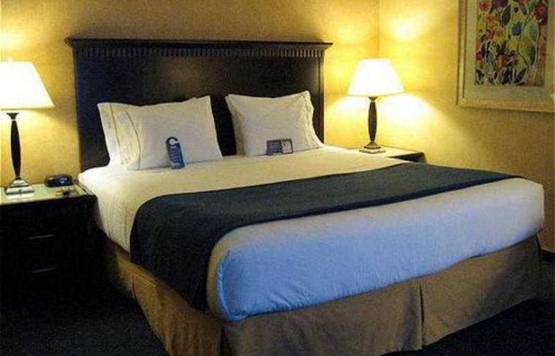 Holiday Inn Express Grover Beach - Room - 5