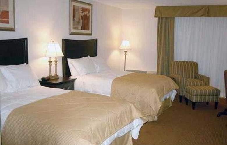 Clarion Inn  North Charleston - Room - 3
