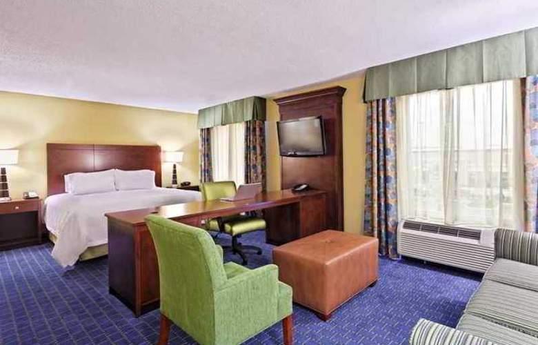 Hampton Inn and Suites Orlando/Arpt@Gateway Vlg Ct - Hotel - 5