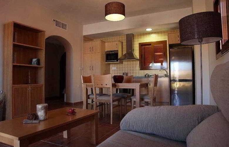 Santara Resort - Room - 4