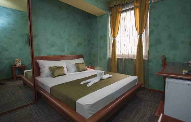 Kerber Hotel - Room - 14