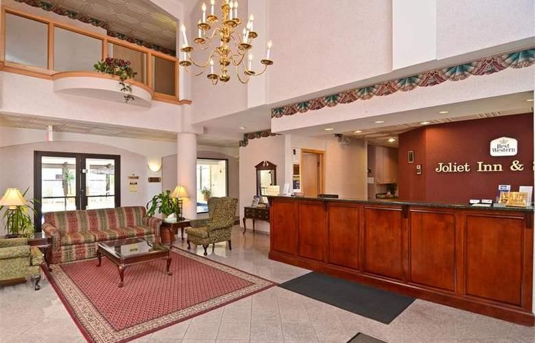 Best Western Joliet Inn & Suites - General - 124