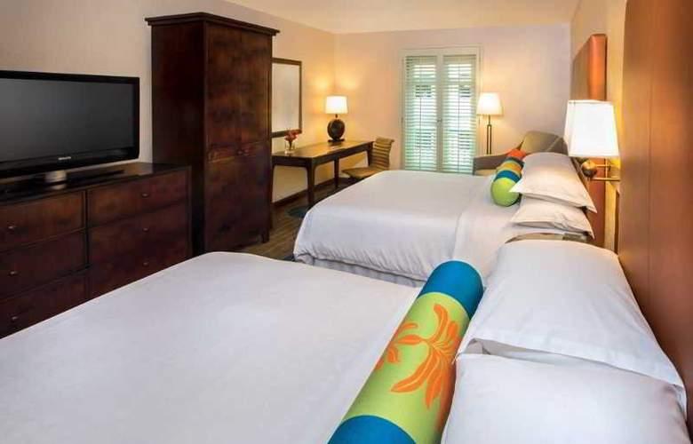 Sheraton Old San Juan - Room - 0