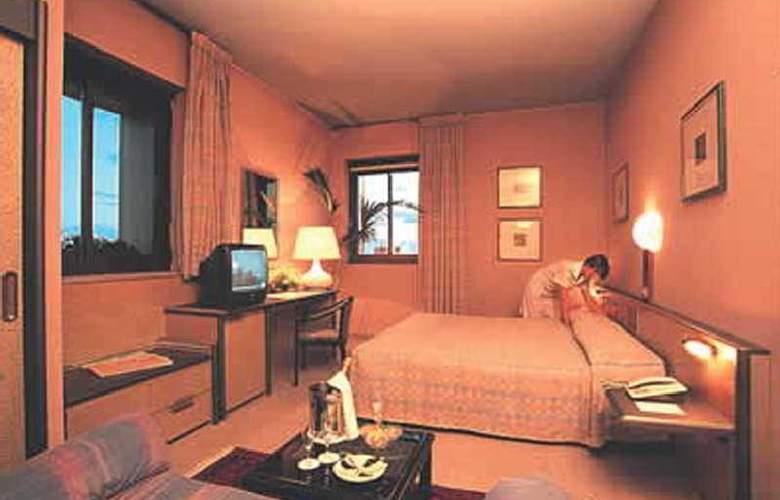 Regina Margherita - Room - 3