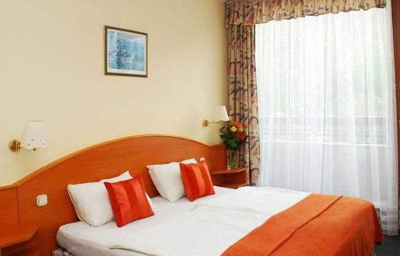 Orion Varkert - Hotel - 18