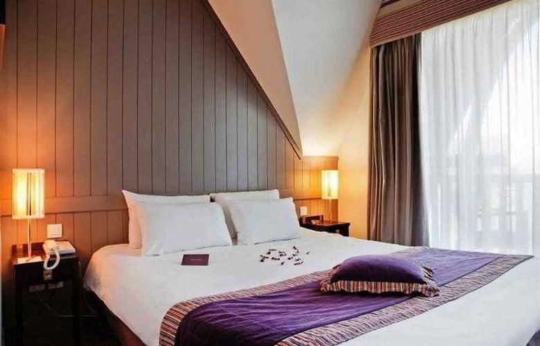 Mercure Deauville Centro - Hotel - 17