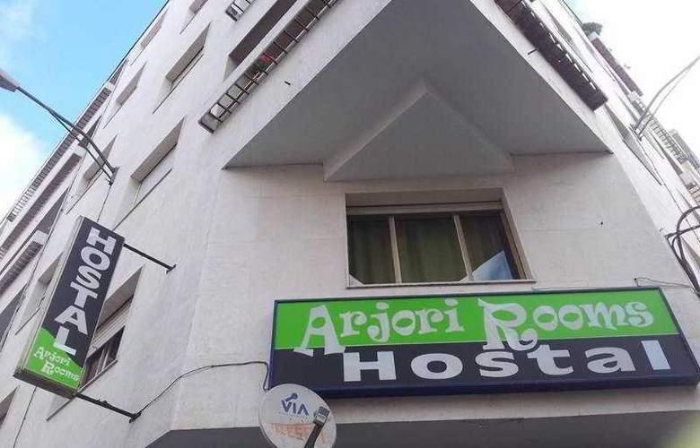 Arjori Rooms - Hotel - 0