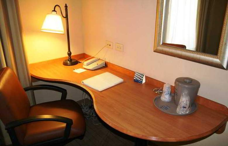Hampton Inn & Suites Tampa-East - Room - 13