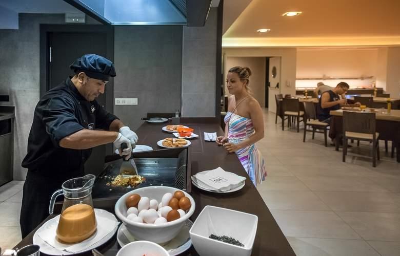 RH Vinaros Aura - Restaurant - 21