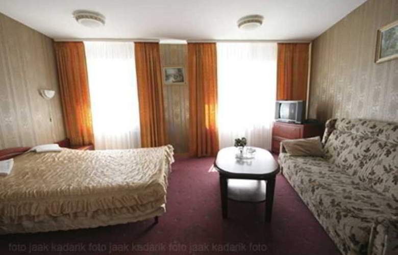 Dorell Guesthouse - Room - 7