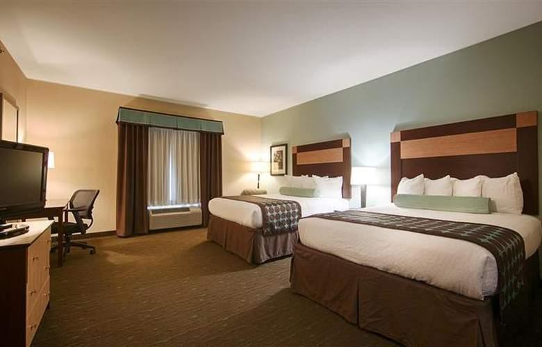 Best Western Plus Texarkana Inn & Suites - Room - 25