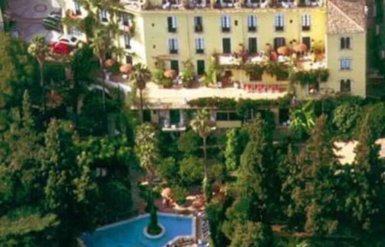 Villa Belvedere - Hotel - 0