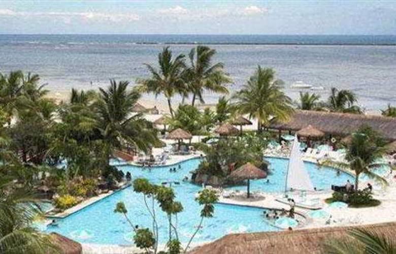 Vila Gale Eco Resort de Cabo Conference & SPA - Pool - 4