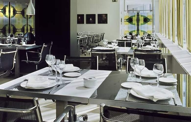 Silken Zizur Pamplona - Restaurant - 5