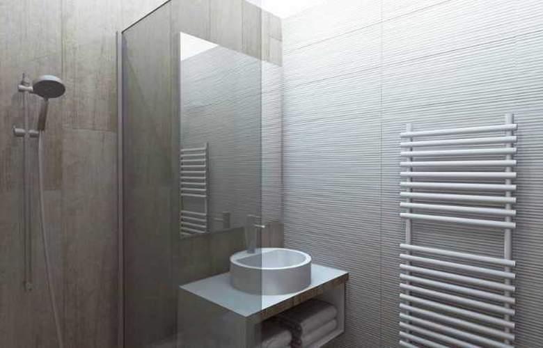 Le Pic Blanc - Room - 6