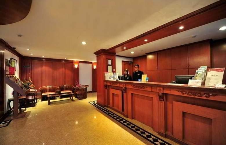 Fragrance Hotel - Emerald - General - 3