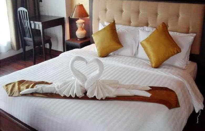 Suvarnabhumi Suite - Room - 3