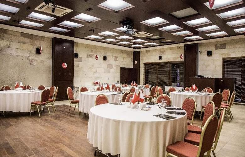 Cappadocia Cave Resort & Spa - Conference - 47