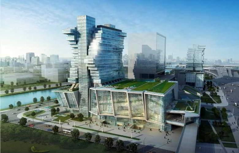 Langham Place Guangzhou - Hotel - 4